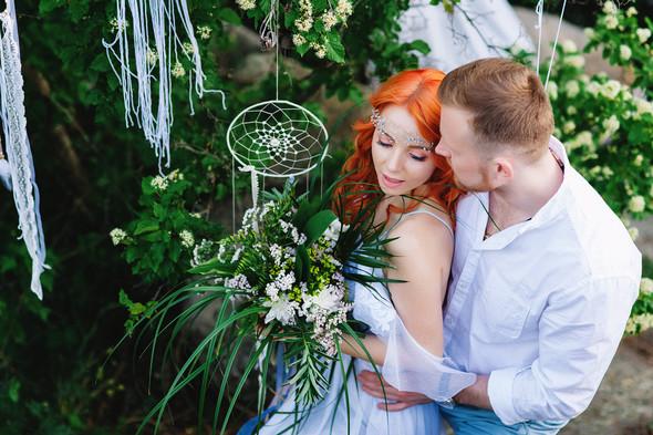 Свадьба Катюши и Кости - фото №25