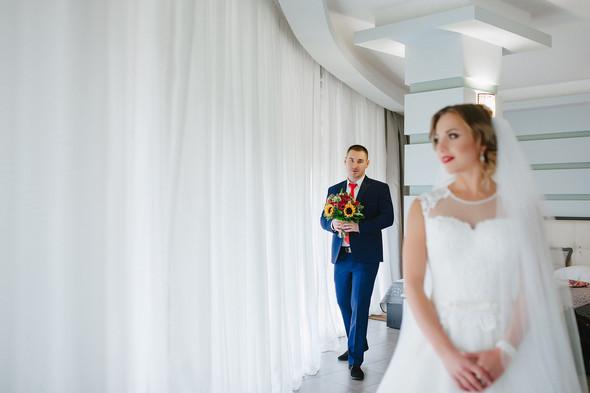 Юлечка и Андрей - фото №21