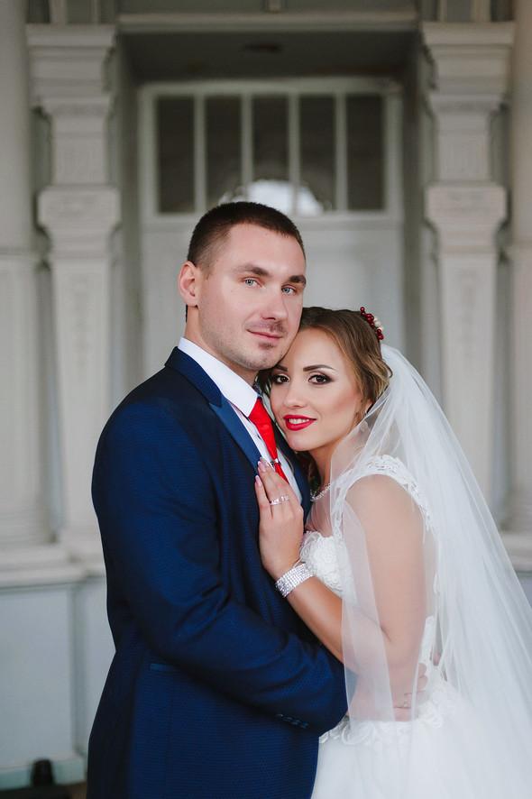 Юлечка и Андрей - фото №51