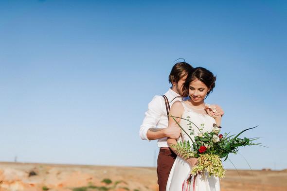 Даша и Анатолий - фото №19