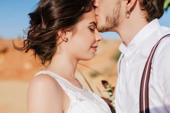 Даша и Анатолий - фото №9
