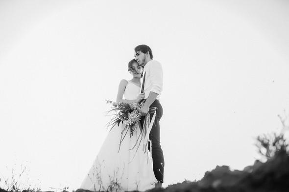 Даша и Анатолий - фото №17