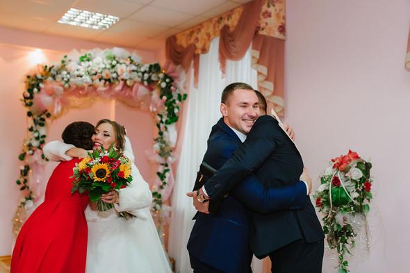 Юлечка и Андрей - фото №44