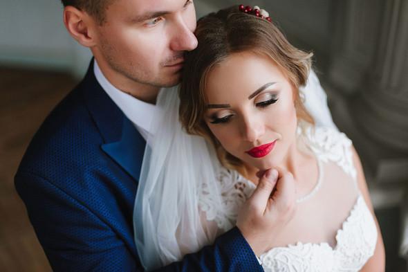 Юлечка и Андрей - фото №54