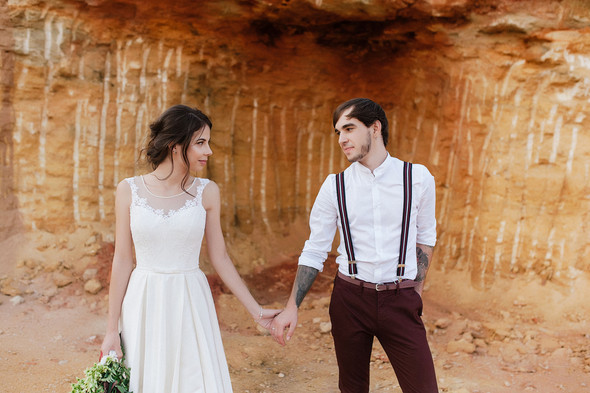 Даша и Анатолий - фото №36