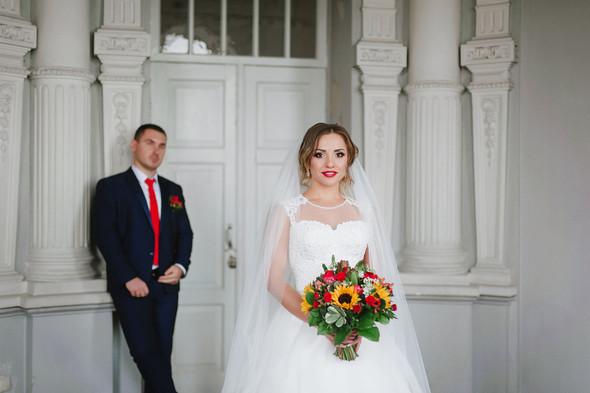Юлечка и Андрей - фото №47