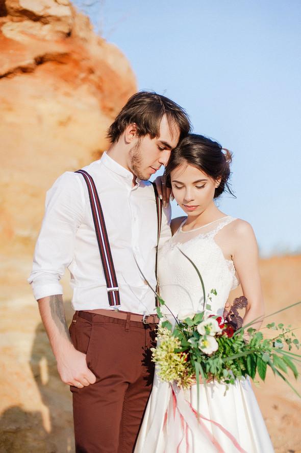 Даша и Анатолий - фото №28