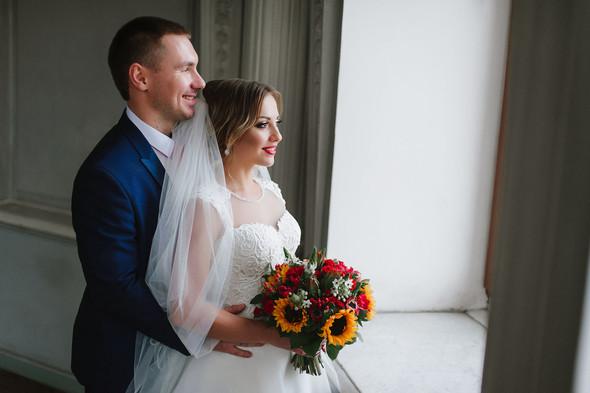 Юлечка и Андрей - фото №53