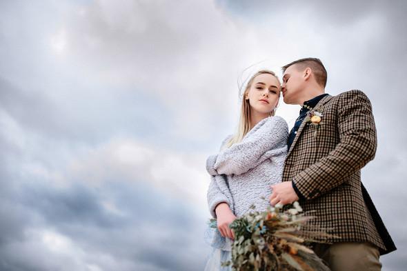 Анечка и Виталий - фото №14