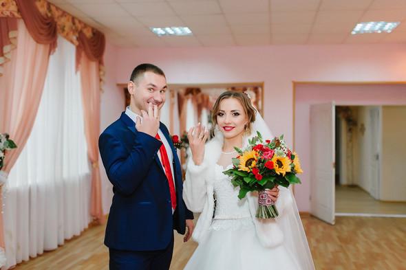 Юлечка и Андрей - фото №40