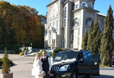 Руслан Авто на свадьбу. - фото 3