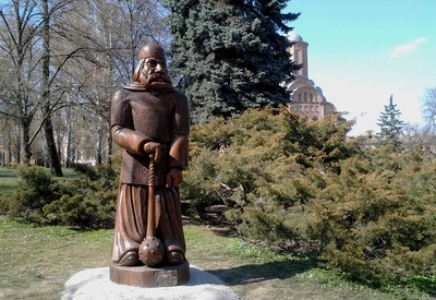 Сквер им. Богдана Хмельницкого - фото 1