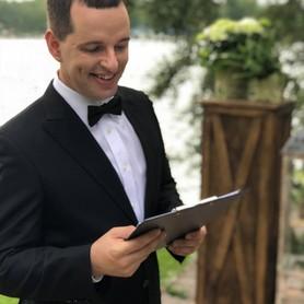 Павел  Жилин - ведущий в Киеве - портфолио 5