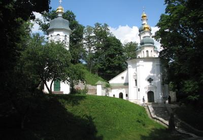 Болдина гора - место для фотосессии в Чернигове - портфолио 6