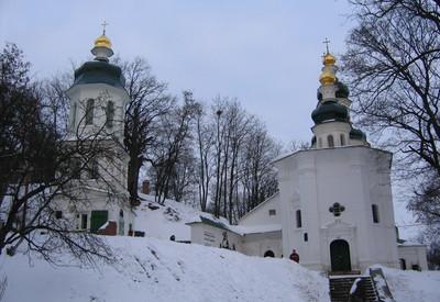 Болдина гора - место для фотосессии в Чернигове - портфолио 5
