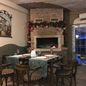 Forest - ресторан в Полтаве - портфолио 3