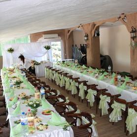 Forest - ресторан в Полтаве - портфолио 4