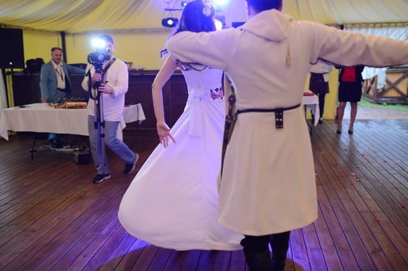 Свадьба 2 - фото №3
