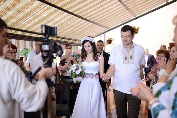 Свадьба 2 - фото №4