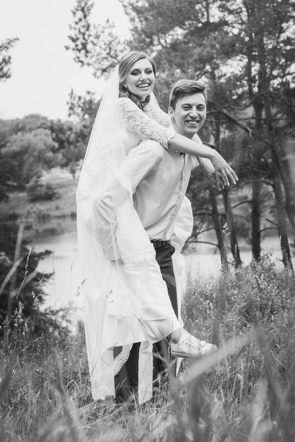 Свадьба 2 - фото №9