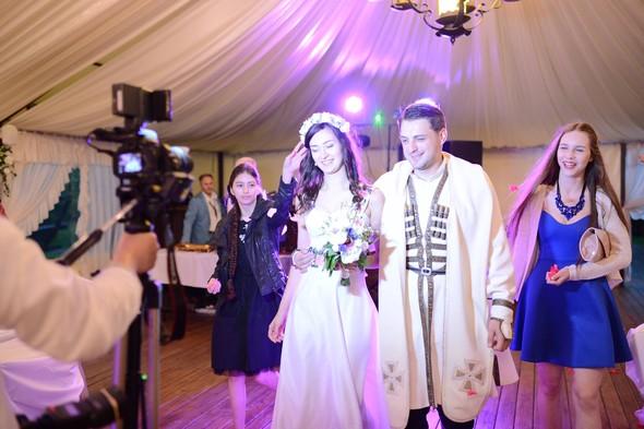 Свадьба 2 - фото №1