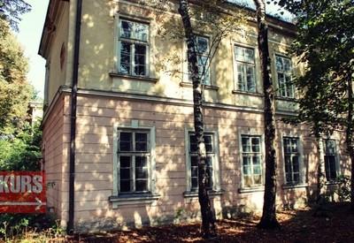 Дворец Потоцких - портфолио 5