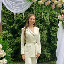 Дарья Mos - ведущий в Киеве - фото 3