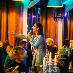 Дарья Mos - ведущий в Харькове - фото 3