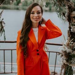 Дарья Mos - ведущий в Киеве - фото 4