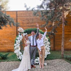 Дарья Mos - ведущий в Киеве - фото 2