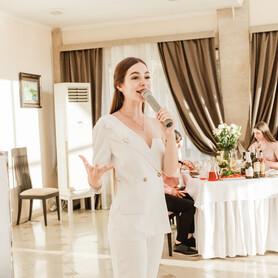 Дарья Mos - ведущий в Харькове - портфолио 5