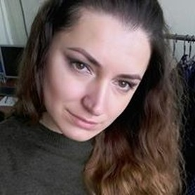 Наталия Максимчук