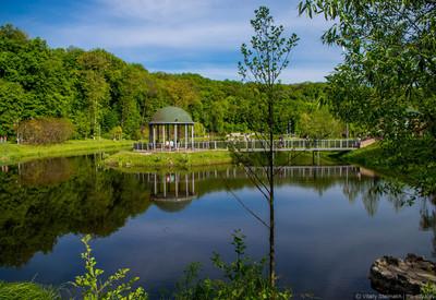 Парк Феофания - фото 2