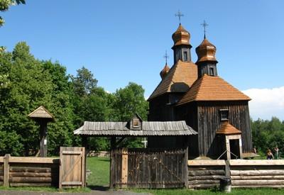 Музей Пирогово - фото 3