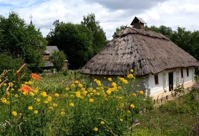 Музей Пирогово - место для фотосессии в Киеве - портфолио 5