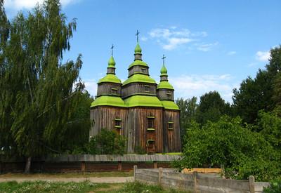 Музей Пирогово - фото 1