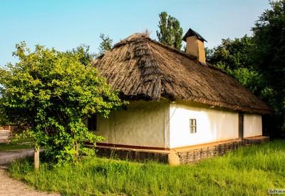 Музей Пирогово - место для фотосессии в Киеве - портфолио 4