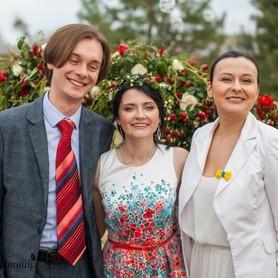 Прасковья Пятница - ведущий в Киеве - портфолио 3