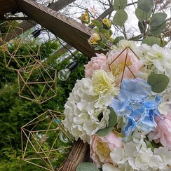 Виктория Коберник - декоратор, флорист в Фастове - фото 4