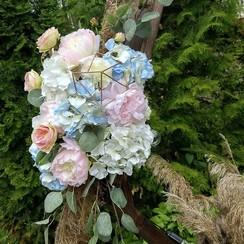 Виктория Коберник - декоратор, флорист в Фастове - фото 3