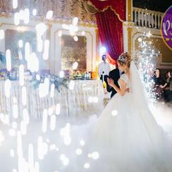 Пиро-лайк - артист, шоу в Одессе - фото 3