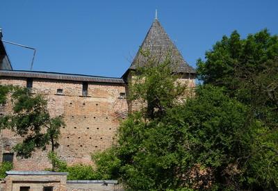 Замок Любарта  - портфолио 4