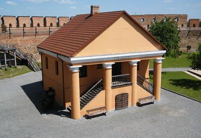 Замок Любарта - фото 2