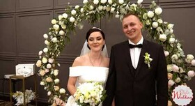 Wedding Style - видеограф в Виннице - портфолио 5