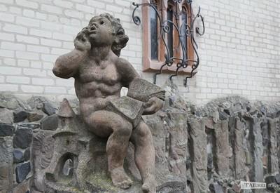 Дом скульптора Голованя - портфолио 3