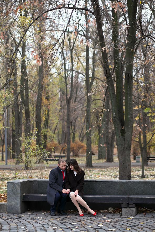"""Свадебная история """"Ира и Андрей"""" - фото №44"""