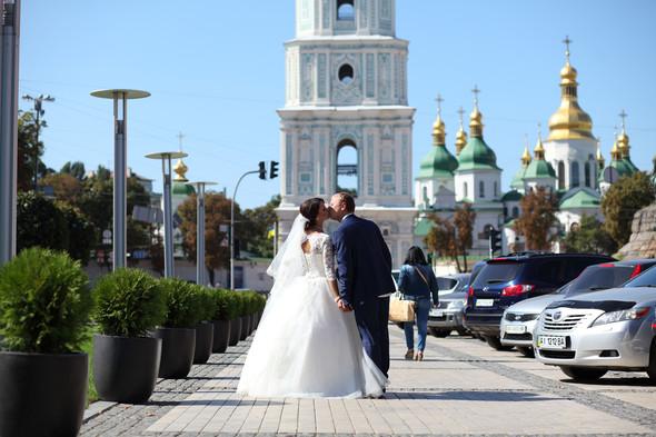 Свадебная история - фото №45
