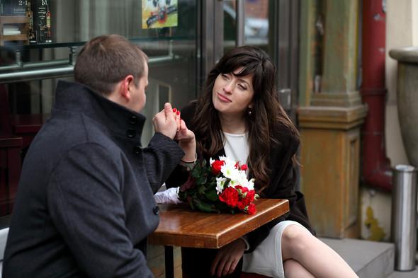 """Свадебная история """"Ира и Андрей"""" - фото №4"""