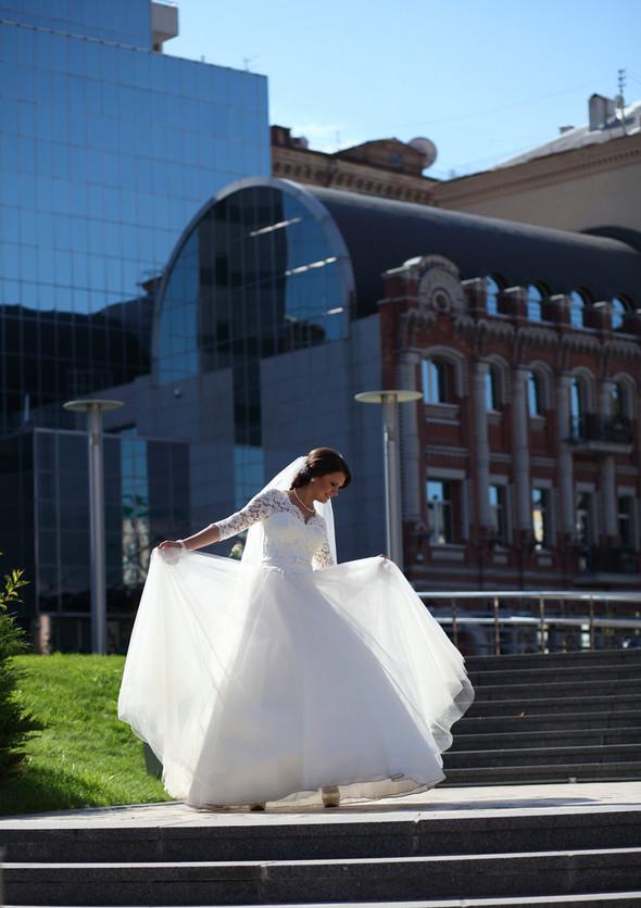 Свадебная история - фото №42