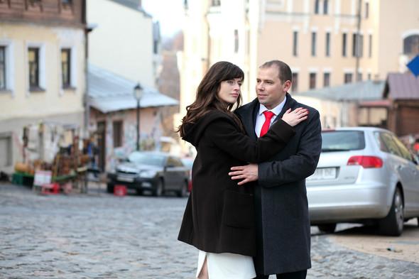 """Свадебная история """"Ира и Андрей"""" - фото №29"""